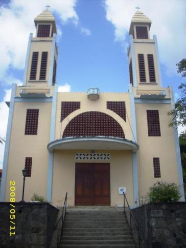Eglise du Prêcheur